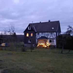 Haus in Nümbrecht-Spreitgen